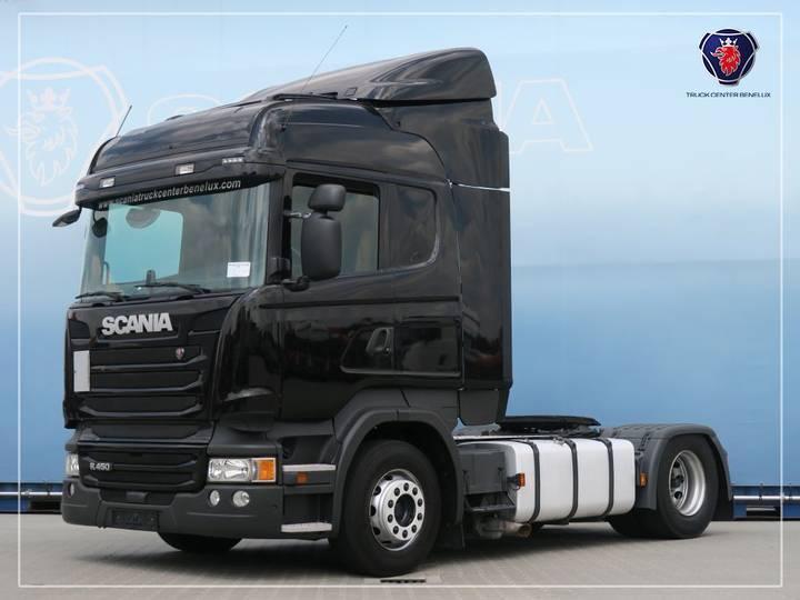 Scania R450 LA4X2MNA | Diff Lock | SCR-only - 2015