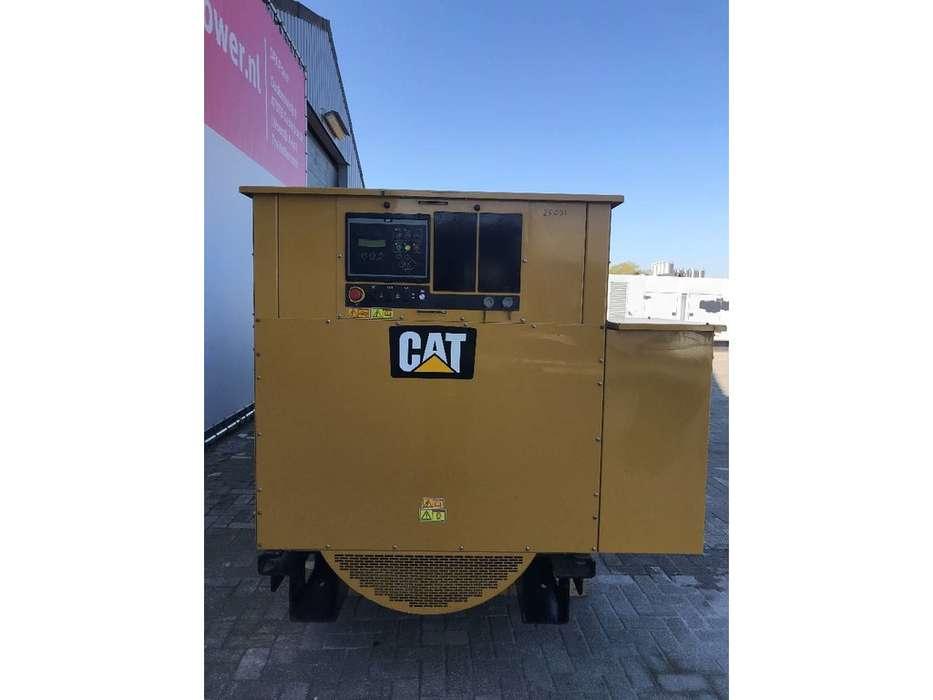 Caterpillar 3516B - 2.250 kVA Generator - DPX-25031 - 2014 - image 5