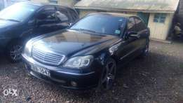 Serious deal Mercedes Benz S280 buy and drive