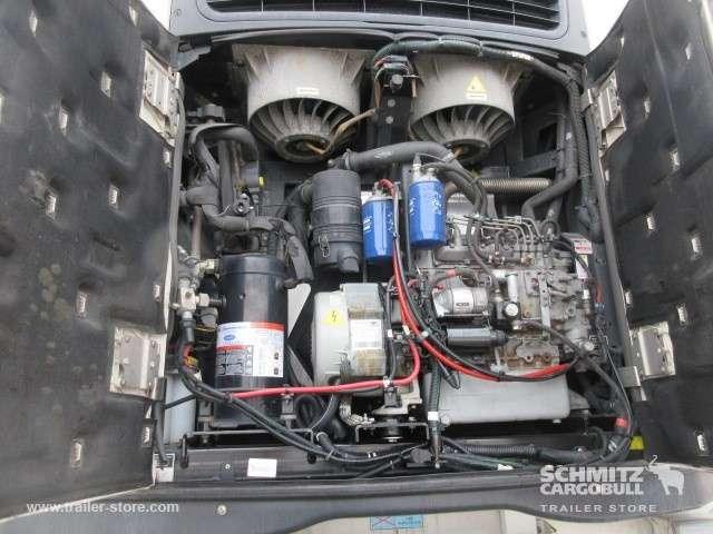 Schmitz Cargobull Tiefkühlkoffer Standard Doppelstock - 2012 - image 11
