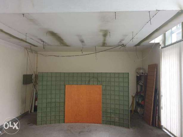 Full check: A shop for sale in a super prime location of Achrafieh
