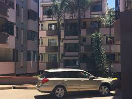Executive Apartment to let in Kileleshwa
