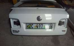 VW Polo Classic boot lid for sale