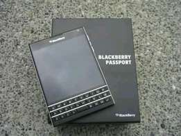 BB Passport with box 3000 with box