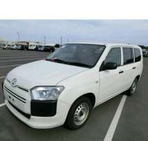 Toyota succeed n probox