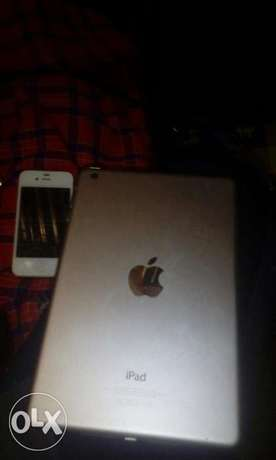 IPad 2 min :Wi-Fi Only Eastleigh South - image 2