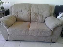 GRAFTON EVEREST 2 seater fabric couch