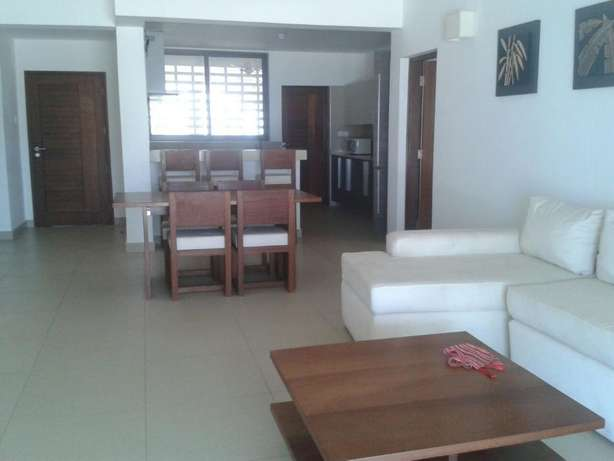 3 bed fully furnished beach apartments Bamburi Nyali - image 7