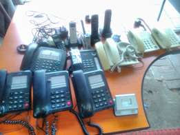 Cordless Fones and more