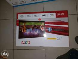 LED tv digital 22 inch