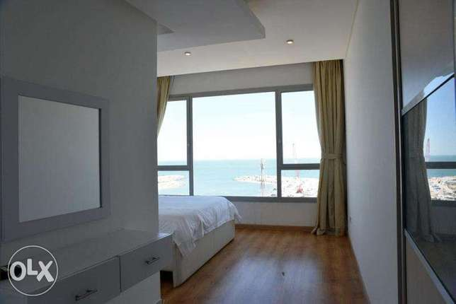 2 Bedrooms Furnished and Service Apart in the Coastal Road Mahaboula