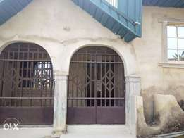 Very Awesome 3-Bedroom Apartment at Ikot Enebong (8 Miles) for Rent!!!