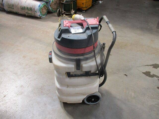 Sale pressure washer for  by auction
