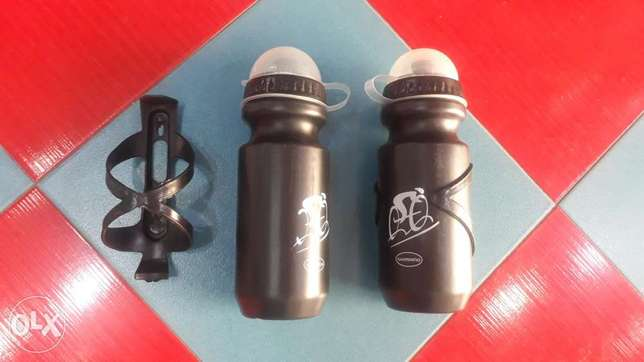 cycle water bottle new for sale each 2bd