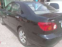 Weekend deal...2004 Toyota Corolla, very clean and affordable 7