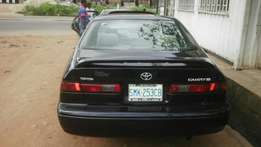Super clean Toyota Camry tiny light 1999 model