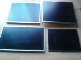 Four screens for 150rand