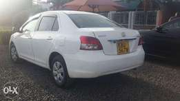 Toyota Belta in perfect condition