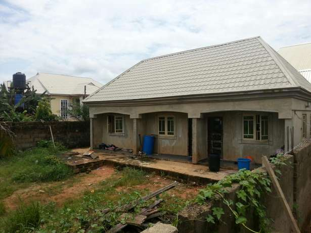 land with structure at Agu Awka GRA for sale Awka South - image 3