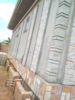 House in wakiso kasengeje just 1 km from wakiso district headquarters