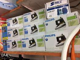 PHILIPS iron BOx [Free Home Delivery ][Wholesale prices offered]