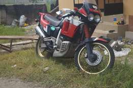 Motorcycle for sale in Tanzania Honda AFRICA TWIN XRV750