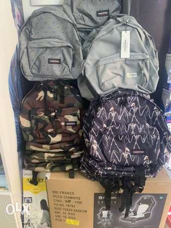 eastpack original