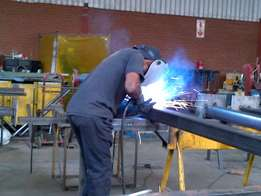 welder you can relay on when you need to meet a traget