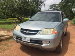 2004 Acura MDX for quick sale (very Neat)