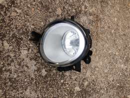Touareg Parts - left fog light