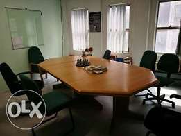 Creative Collaborative Workspace for Entrepreneurs from R1425/pm