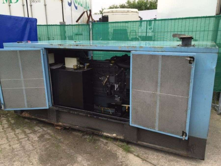 Deutz Bf6m1013ec , 265 Kva New Unused !!!!!!!!!!!!!!!!