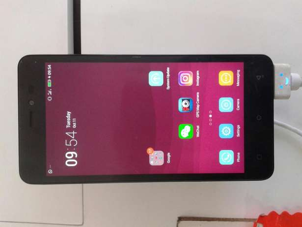 Gionee p2 smartphone VERIFIED by Olx agent for sale quick Nairobi CBD - image 4