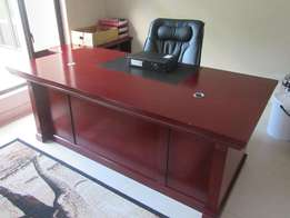 Executive Office Furniture for Sale