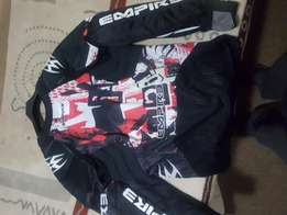 Empire limited edition paintball jersey