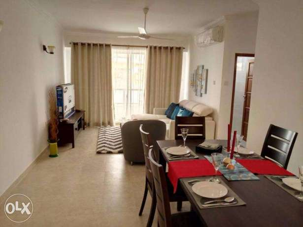 Beautiful Modern Apartment Dar es Salaam CBD - image 1