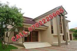 Imaginative 5 bedroom mansion for sale in Najeera at 700m