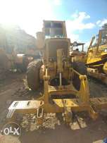 Caterpillar No.14E Motor Grader In Perfect Condition