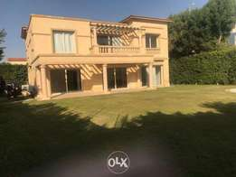 For Sale Standalone Fully Finished - In The Villa Compound