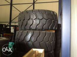 AMBERSTONE 35/65R33 - To be Imported