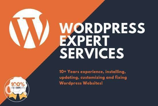 We do PHP programming and custom work in wordpress