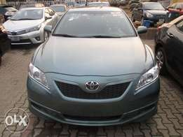 Clean Toyota Camry 09, Tokunbo