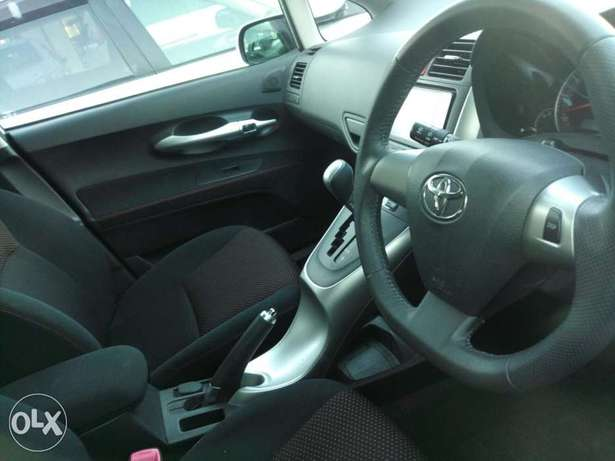 Toyota Auris KCN number Mombasa Island - image 6