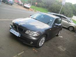 2006 bmw 118i for sale