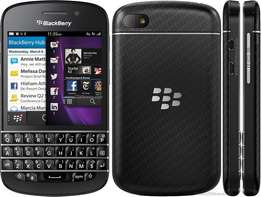Blackberry Q10 Brand New In Shop at 16000 with 1yr warranty