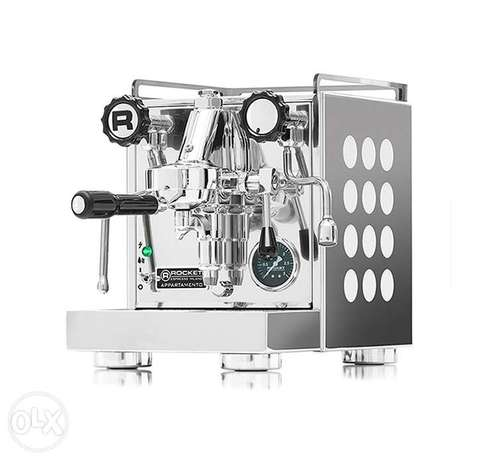 Brand 750 BD New Rocket single group coffee machine for sale