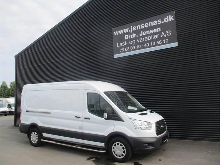 Ford Transit 350 L3 Van - 2018