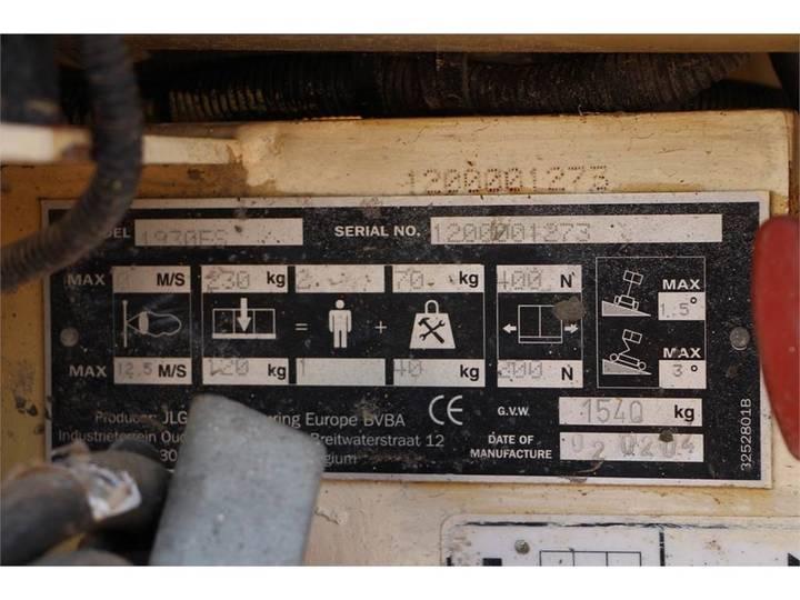 JLG 1930ES - 2004 - image 6