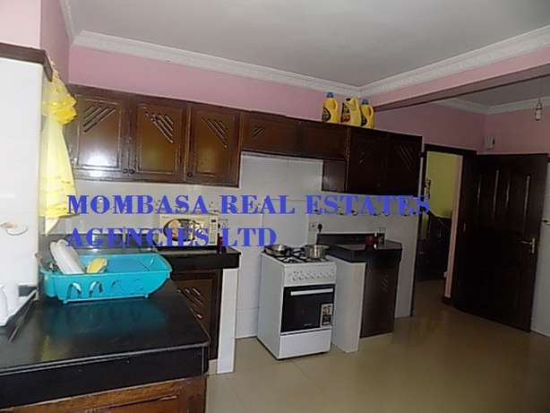 Furnished 4 bedroom Villa 150k per month Near Mamba Village Nyali - image 3