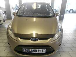 2011 Ford Fiesta 1.4 for sale R90 000